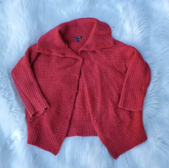 Eileen Fisher Sweaters - Eileen Fisher alpaca sweater blend